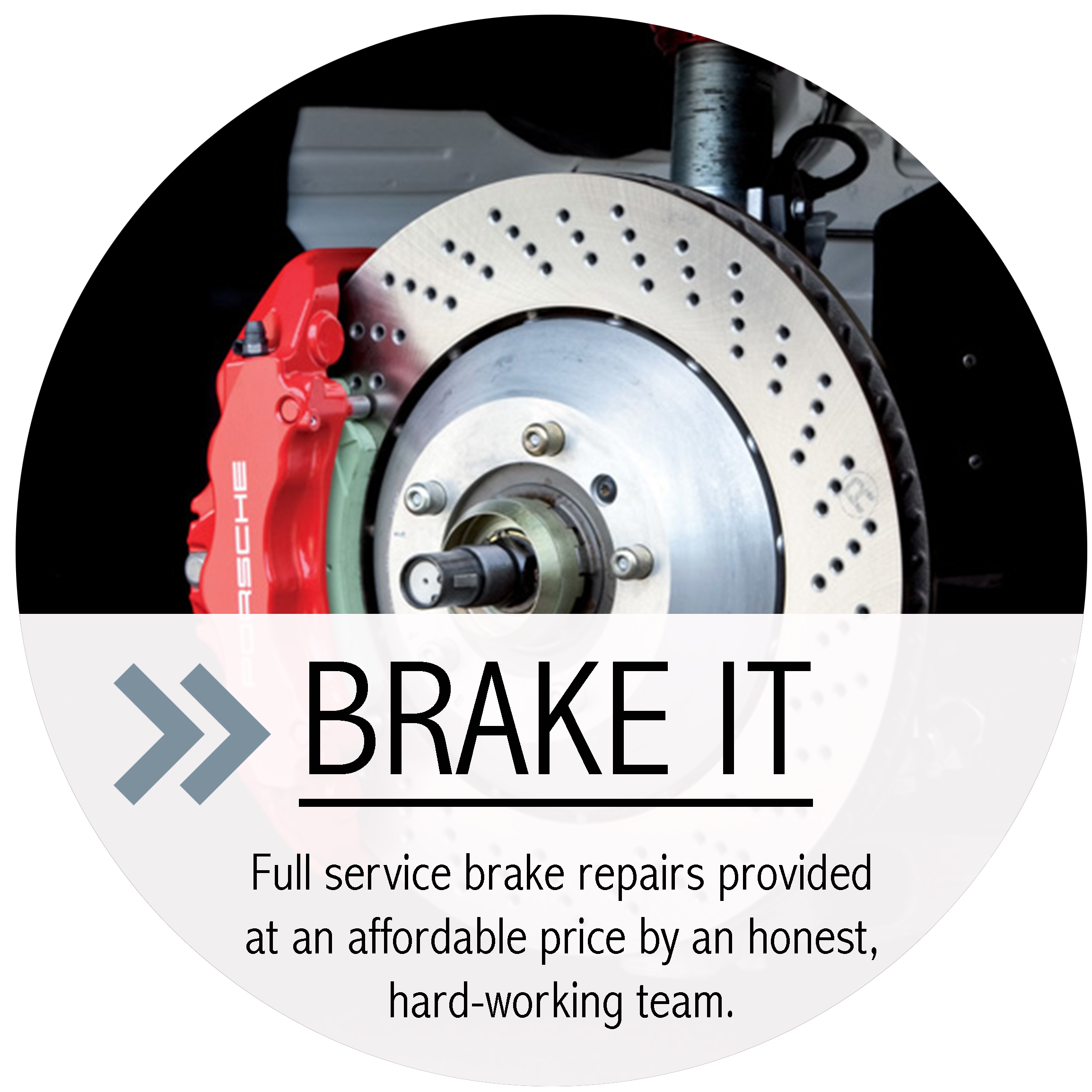 Car Brake Repair Service: 35W Auto Repair & Wash
